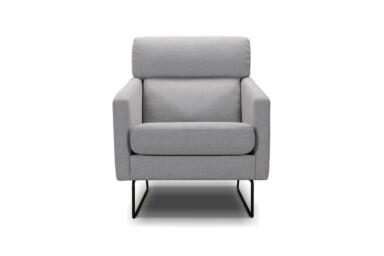 Cтильне крісло 1090-fk для сучасних інтер'єрів. Модель 1090-fk. Супермаркет диванів Relax Studio