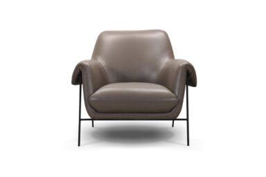 Кожаное кресло современный дизайн купить в Киеве | Супермаркет диванов Релакс Студио