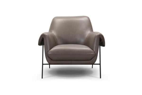 Шкіряне крісло сучасний дизайн купити в Києві | Супермаркет диванів Релакс Студіо
