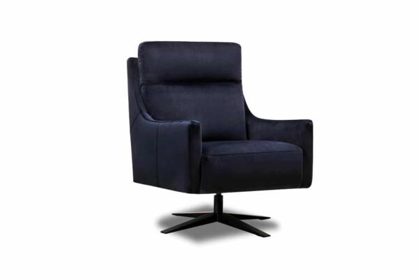 Поворотне крісло 1188a-fk. М'які крісла купити в Україні недорого. Супермаркет диванів Relax Studio