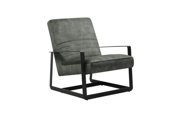 Купити крісло для інтер'єру в стилі лофт. Київ. Супермаркет диванів Relax Studio