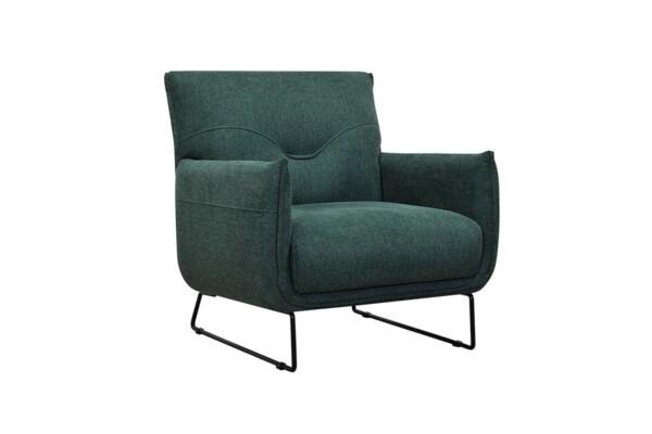 М'яке крісло 232-FK-1P купити недорого в Україні. Супермаркет диванів Relax Studio