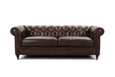 Диван 31300 - для класичних та традиційних інтер'єрів. Супермаркет диванів Релакс Студіо