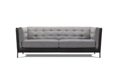 Диван з високими боковинами 32310-fk | Меблі у сучасному дизайні в супермаркеті диванів Relax Studio