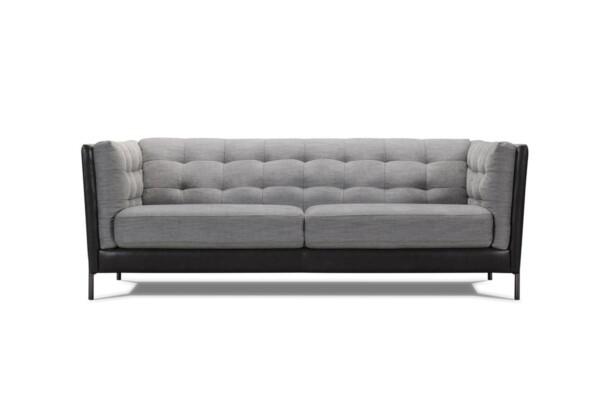 Диван с высокими боковинами 32310-fk | Мебель в современном дизайне в супермаркете диванов Relax Studio