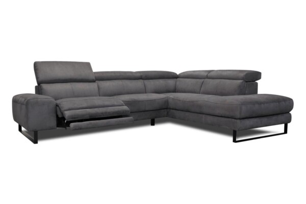 Кутовий диван у стилі хай-тек купити в Україні недорого. Супермаркет диванів Relax Studio