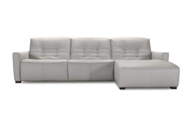 Угловой диван с электро реклайнером. Модель 32450 | Супермаркет диванов Relax Studio