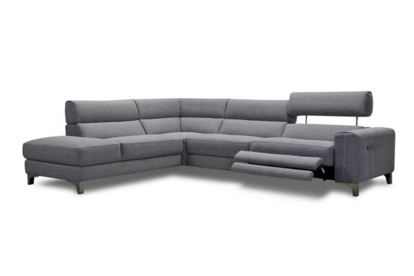 Угловой диван в зал купить в Киеве | Огромный выбор угловых диванов в наличии в супермаркете диванов Релакс Студио