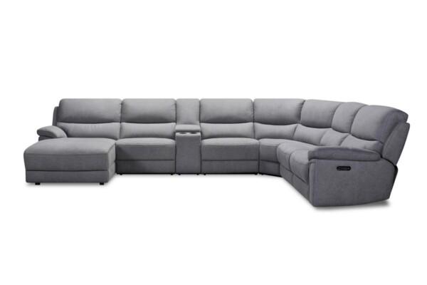 Угловой диван для большой гостиной. Модель 32692. Киев. Супермаркет диванов Релакс Студио
