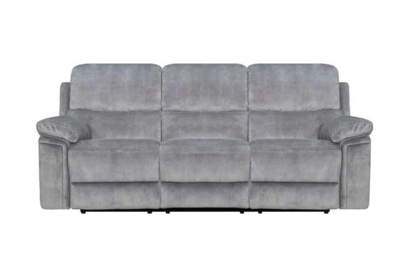 Комфортний диван 32692RD з високою спинкою та електричними реклайнерами. Київ. Супермаркет диванів Релакс Студіо