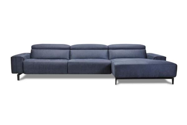 Угловой диван в стиле минимализм купить в Киеве | Супермаркет диванов Релакс Студио