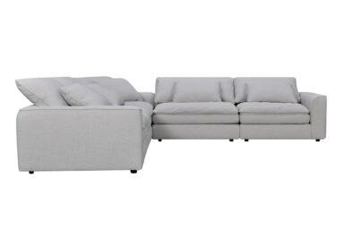 Угловой модульный диван 32830-FK купить в Киеве | Супермаркет диванов Relax Studio