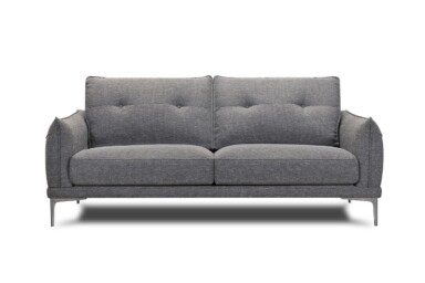 Стильный диван на хромированных ножках. Модель 32910. Киев. Супермаркет диванов Relax Studio
