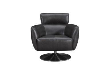 Вращающееся кресло на одной ножке | Супермаркет диванов Релакс Студио