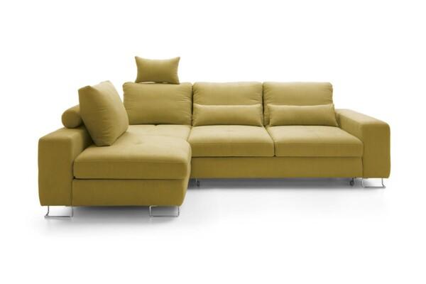 Диван кутовий Asti | Для сучасних інтер'єрів | Супермаркет диванів Relax Studio