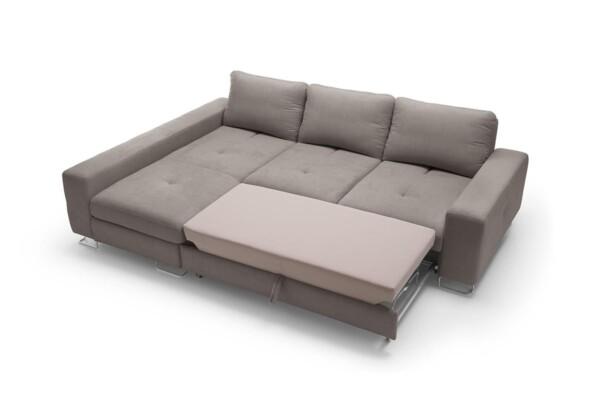 Диван кутовий Asti | З розкладним спальним місцем | Супермаркет диванів Relax Studio