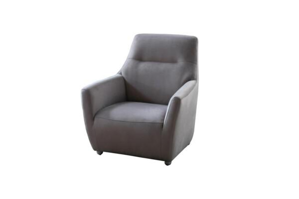 Крісло для урбаністичного інтер'єру. Модель B0160 CLUB. Супермаркет диванів Relax Studio