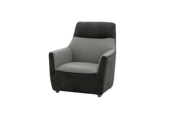 Дизайнерське крісло купити Київ. Модель B0160 CLUB. Супермаркет диванів Relax Studio