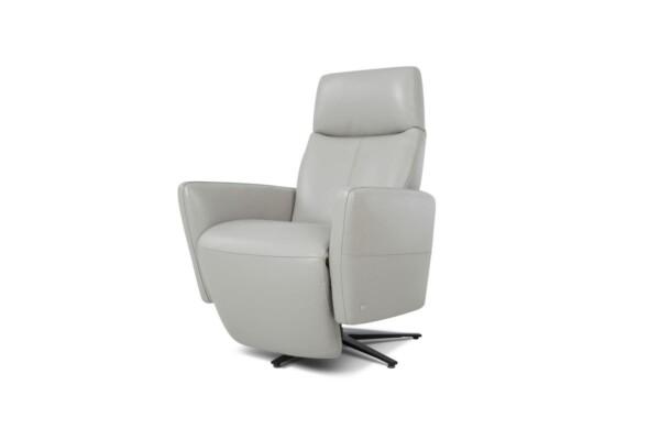 Крісло для домашнього кабінету купити Київ. Модель B5035 TVCH. Супермаркет диванів Релакс Студіо