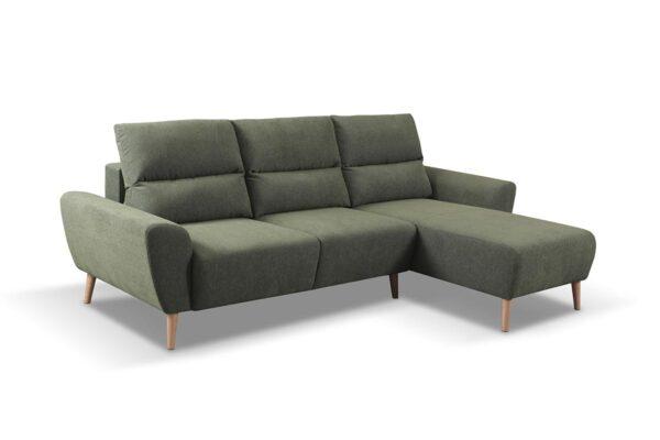 Диван угловой Bosco | Современный дизайн с намеком на классику | Супермаркет диванов Relax Studio