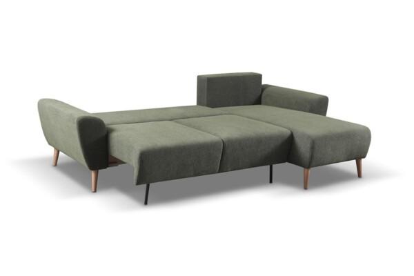 Диван кутовий Bosco | З розкладним спальним місцем | Супермаркет диванів Relax Studio