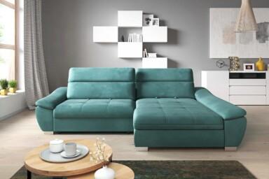 Угловой диван Cala купить в Киеве. Супермаркет диванов Relax Studio