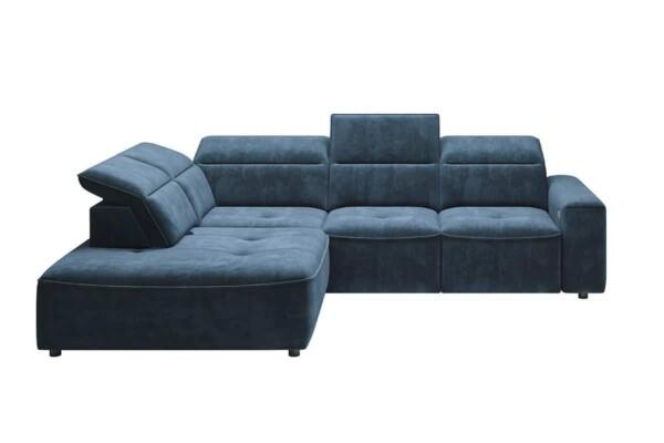 Кутовий диван Colombo-L купити в Києві. Супермаркет диванів Relax Studio