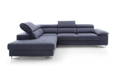 Угловой диван Costa | Для интерьеров в стиле минимализм | Супермаркет диванов Relax Studio