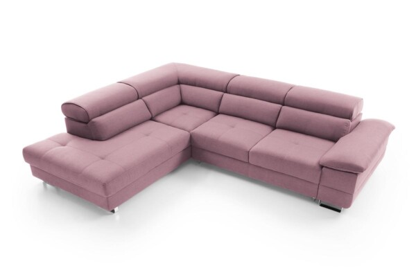 Кутовий диван Costa | Для інтер'єрів у стилі лофт | Супермаркет диванів Relax Studio