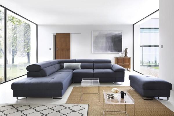 Кутовий диван Costa | Для сучасних інтер'єрів | Супермаркет диванів Relax Studio