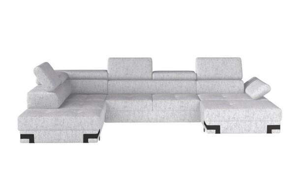 Угловой диван с раскладкой Emporio XL. Киев. Супермаркет диванов Релакс Студио