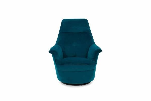 Кругле крісло GL-11412-SCH купити Київ. Супермаркет диванів Релакс Студіо