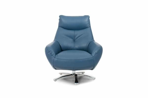 Кресло с оригинальным дизайном для руководителя. Модель HTL-8803-UK-SCH. Киев. Супермаркет диванов Relax Studio