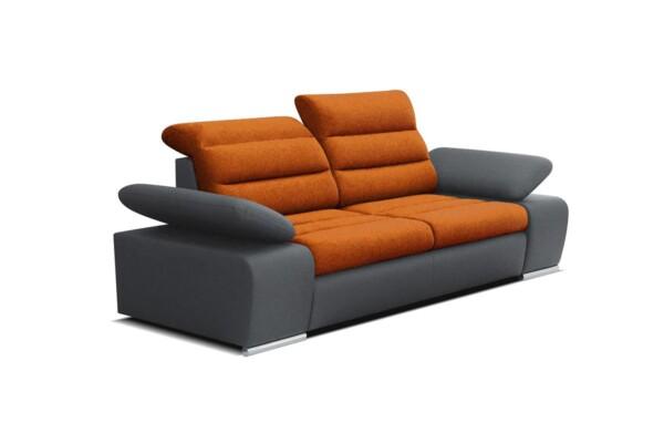Диван Korfu - купити в Києві | Супермаркет диванів Relax Studio