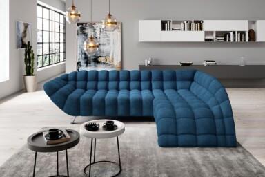 Дизайнерский диван Liquid купить в Киеве. Супермаркет диванов Релакс Студио