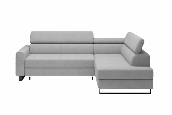 Небольшой угловой диван Livio-W купить в Киеве недорого. Супермаркет диванов Relax Studio
