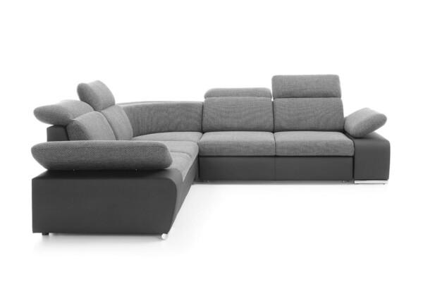 Диван угловой Odessa I - угловой диван с равными сторонами | Супермаркет диванов Relax Studio