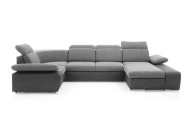 Диван угловой Odessa II - П-образный модульный диван | Салон мебели Релакс Студио. Киев