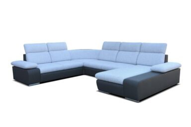 Диван кутовий Odessa III Диван для вітальні великого розміру | Супермаркет диванів RelaxStudio