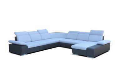 Диван кутовий Odessa IV купити в Україні за доступною ціною | Супермаркет диванів RelaxStudio