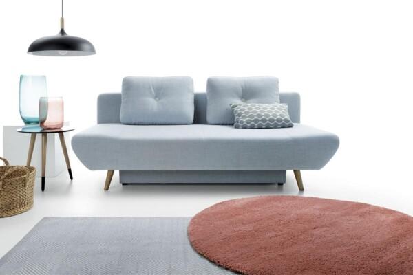 Диван для дитячої чи підліткової кімнати в скандинавському стилі | Супермаркет диванів Relax Studio
