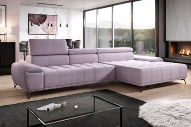 Кутовий диван Palladio-Mini купити в Києві. Супермаркет диванів Релакс Студіо