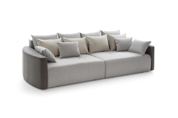Диван Pura - диван для больших помещений | Супермаркет диванов Relax Studio. Киев. ТЦ Аракс
