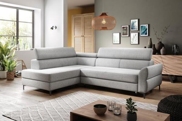 Кутовий диван Remo купити в Україні. Супермаркет диванів Relax Studio