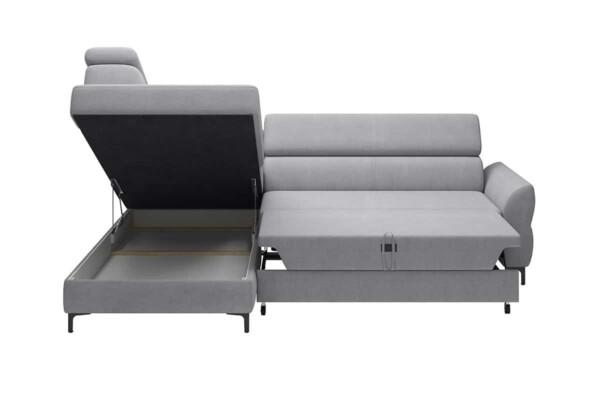 Невеличкий диван з розкладним механізмом. Модель Remo. Супермаркет диванів Relax Studio