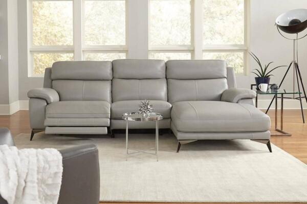Кутовий диван RS-11486 - для сучасних та модних інтер'єрів. Супермаркет диванів Relax Studio