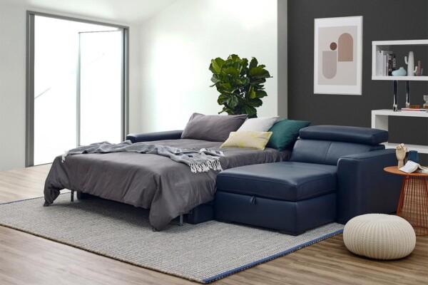 Кутовий диван з розкладкою міленіум купити в Україні Супермаркет диванів Релакс Студіо