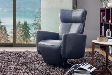 Крісло з функцією обертання RS-B5030 TVCH. Супермаркет диванів Relax Studio