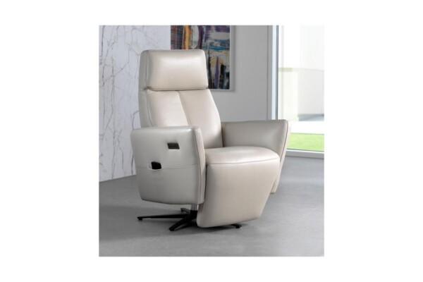 М'яке крісло поворотний механізм RS-B5035 TVCH. Супермаркет диванів Релакс Студіо