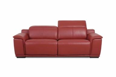 Диван RS-B5054-PR з сучасним дизайном та комфортною посадкою. Супермаркет диванів Relax Studio